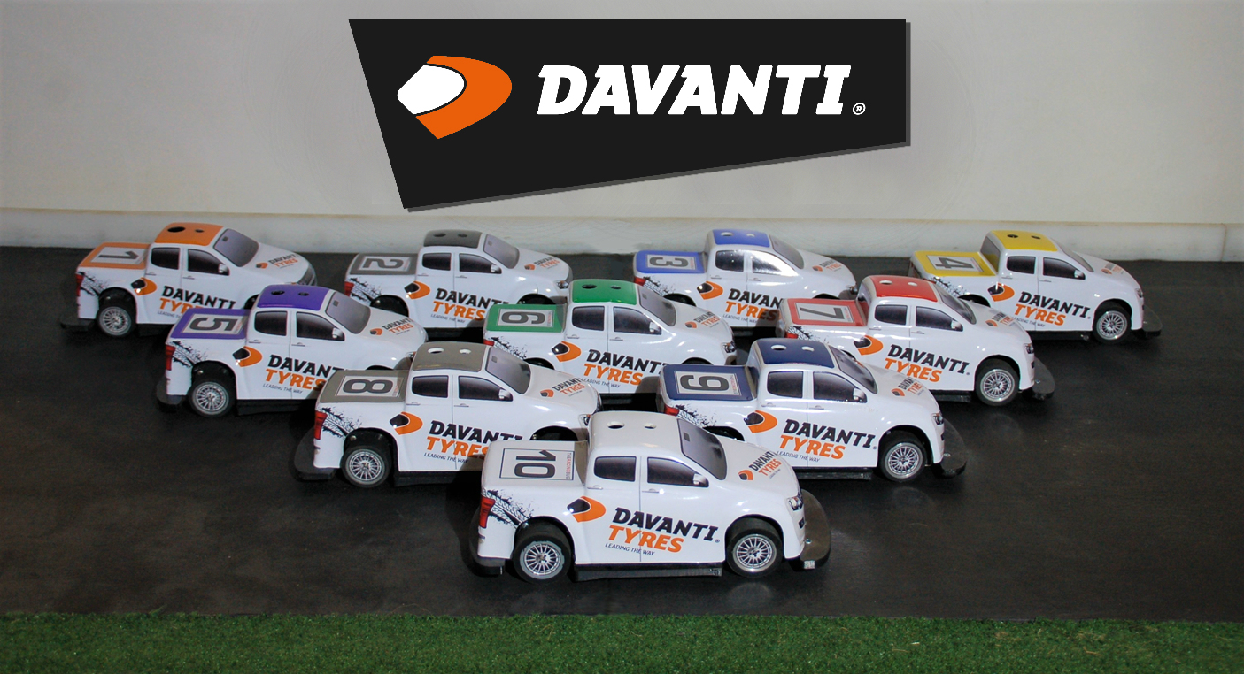 Davanti Tyres and Carfest Leading the Way for BBC Children in Need